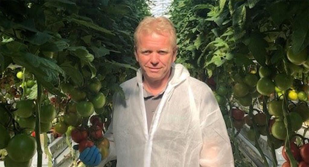 Paul Erik Lund Autonomous growing
